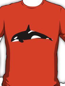 Orca - Killer Whale  T-Shirt