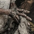 The Potter's Hands by Valerie Rosen