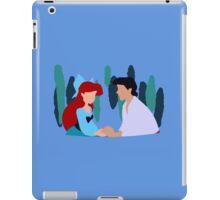 The Little Mermaid iPad Case/Skin