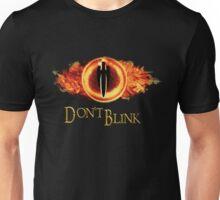 Sauron, don't blink Unisex T-Shirt