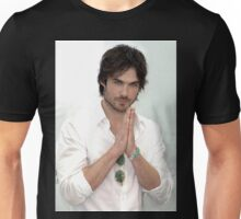 Ian Somerhalder The Vampire Diaries Unisex T-Shirt