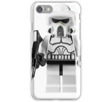 Lego ARF Trooper iPhone Case/Skin