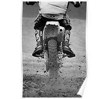 Moto x iPhone iPad case Poster
