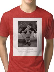 Jesse Rutherford ; The Neighbourhood Tri-blend T-Shirt