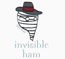 Invisible Ham Kids Clothes