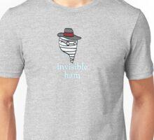 Invisible Ham Unisex T-Shirt