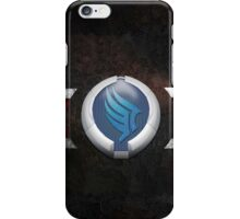 N7- Paragon iPhone Case/Skin
