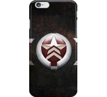N7 - Renegade iPhone Case/Skin