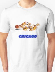 Chicago Premium t-shirt & stickers T-Shirt