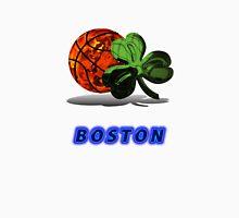 Boston Premium T-Shirt and Stickers Unisex T-Shirt