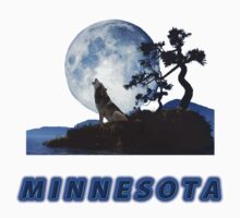 Minnesota Collector T-Shirt and Stickers T-Shirt