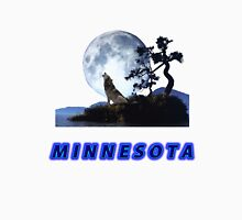 Minnesota Collector T-Shirt and Stickers Unisex T-Shirt