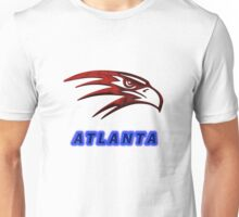 Atlanta Premium T-Shirts and Stickers. Unisex T-Shirt