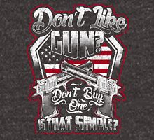 Gun, Gun Rights Unisex T-Shirt