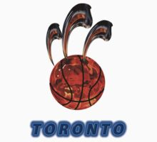 Toronto Collectors t-shirts & stickers 2 by nhk999
