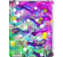 Color box 84 iPad Case/Skin