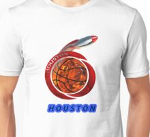 Houston Premium Shirt & Stickers. Unisex T-Shirt