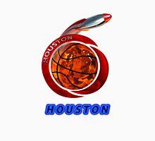 Houston Premium Shirt & Stickers. Unisex T-Shirt