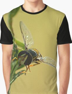 Hover Fly Graphic T-Shirt