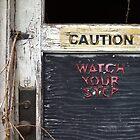 Watch your Step by eelnej