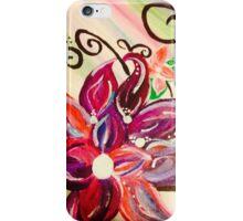 A beautiful calamity iPhone Case/Skin