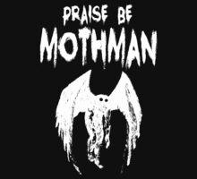 Mothman by Insanmiac