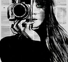 lens by Loui  Jover