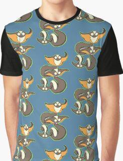 Stink Rays Graphic T-Shirt