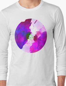 shadow ink Long Sleeve T-Shirt