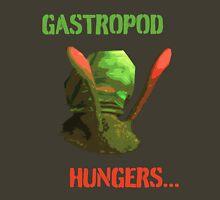 Gastropod Hungers.. Unisex T-Shirt