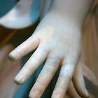 Pale Hand by Daniel Owens