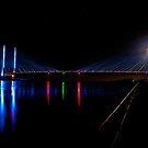 Delaware Night by Marty Straub
