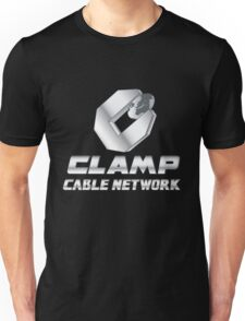 Gremlins 2/ Clamp Cable Network Unisex T-Shirt