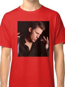 Channing Tatum Cute Classic T-Shirt