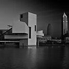 Night Hall by Marty Straub