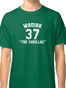 "Steve Wadiak ""The Cadillac"" Classic T-Shirt"