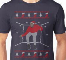 Christmas Hotline Bling Dance Unisex T-Shirt