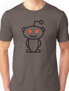 Reddit Alien Unisex T-Shirt