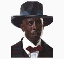Chalky White by danielgalanaugh