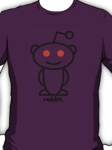Reddit. T-Shirt