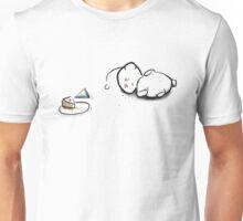 Reddit Cake Unisex T-Shirt