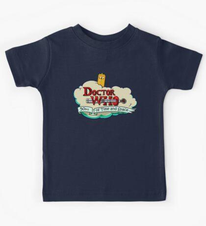 Adventure Time Lord Kids Tee