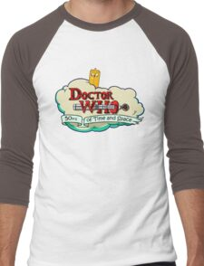Adventure Time Lord Men's Baseball ¾ T-Shirt