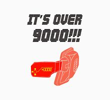 Anime and manga - it's over nine thousand - light Unisex T-Shirt