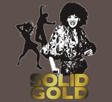 Solid Gold (Design #2 - Original) by RobC13