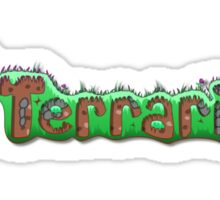 Terraria Sticker