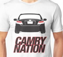 Camry Nation - Gen 6 Unisex T-Shirt