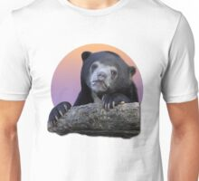 Confession Bear  Unisex T-Shirt