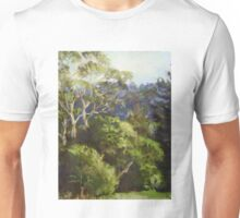 Leura afternoon Unisex T-Shirt