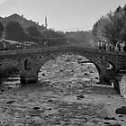The Bridge in Prizren by David Perrin